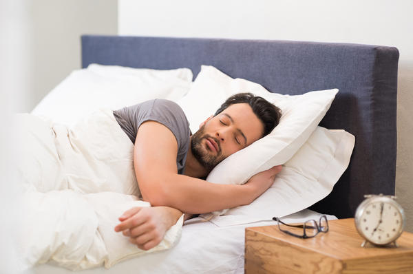 How can I get better sleep?
