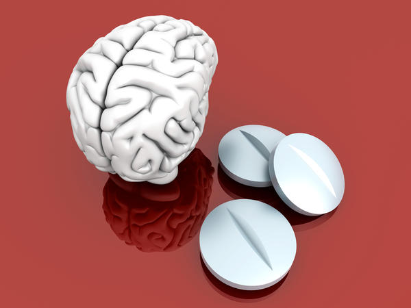 Side effects of vyvanse (lisdexamfetamine)?