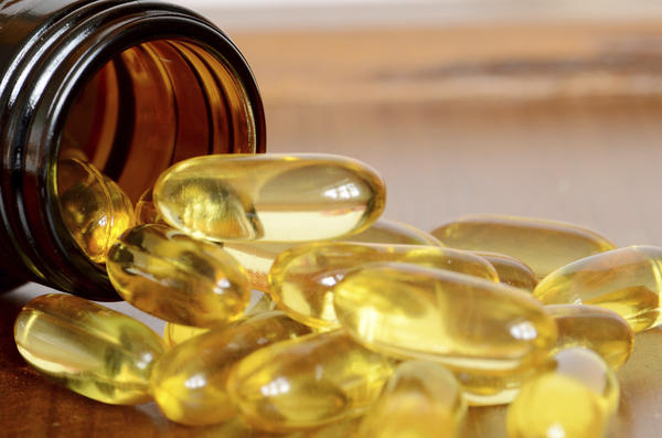 Does vitamin e help thicken endometrium lining if you have a thin lining?