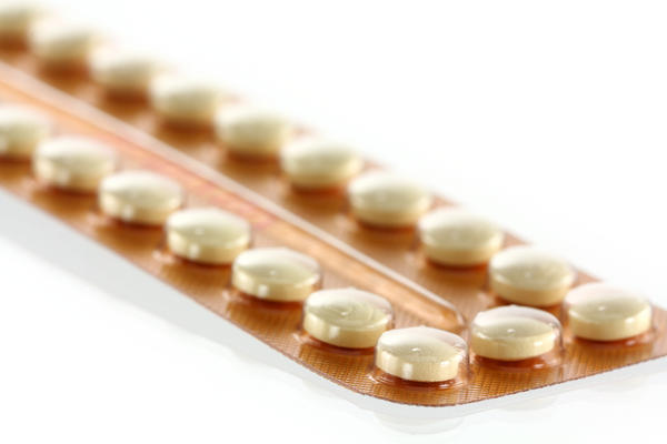 What are the chances of getting pregnant on a continuous birth control pill vs. Regular birth control where you have a period at end of month?