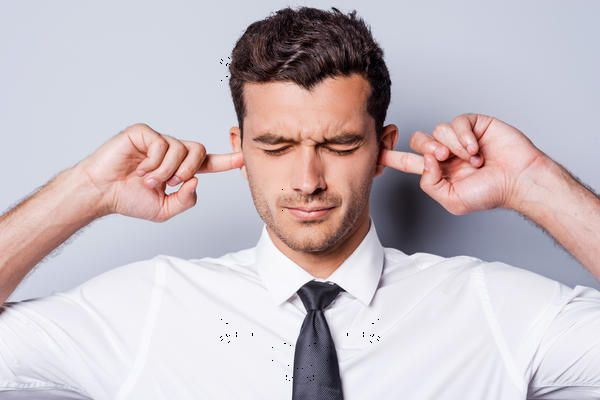 Is there a cure for tinnitus ?   I experience ringing in both ears.