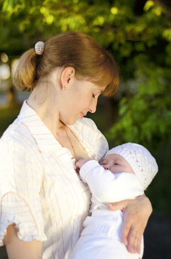 Can you use vagistat (tioconazole) 1 while breast feeding?