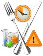 Where can I find statistics for foodborne illnesses in the u.S. ?