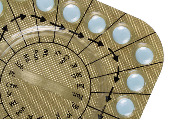 Can birth control pills disrupt a womans menstrual cycle?