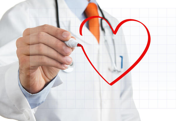 Can concerta increase your heart rate?