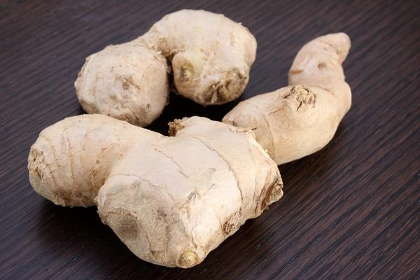 Is ginger tea good for prostate cancer?