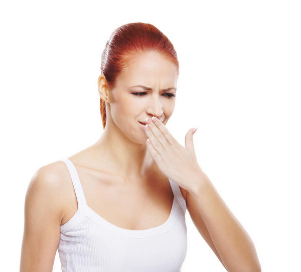 Is it okay to cough up brown mucus after waking up?