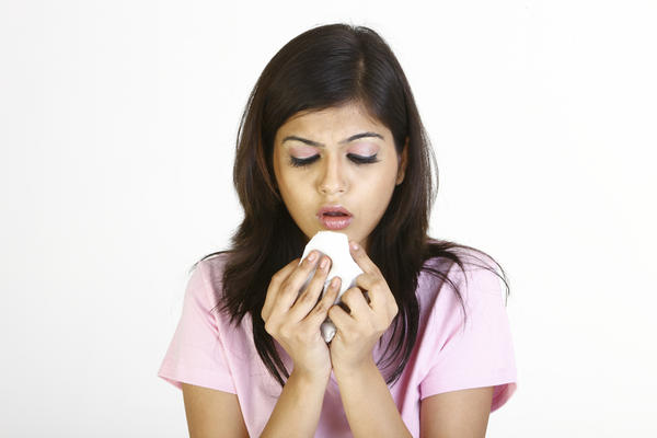 What can happen if i take a cough supressant despite having mucus chest congestion ?