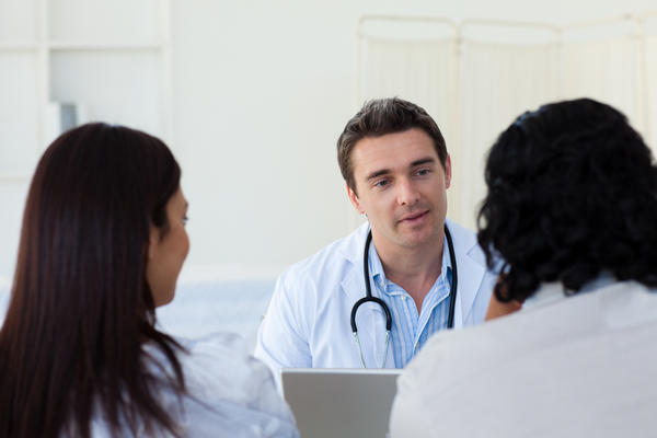 How does your doc tell if it's a vaginal cancer or just a benign tumor?