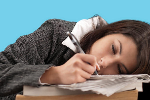How can I get help if I have excessive daytime sleepiness?