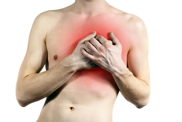 Do you still have GERD after treatment? Can chest pain and shortness of breath be a symptom that your med is not working?