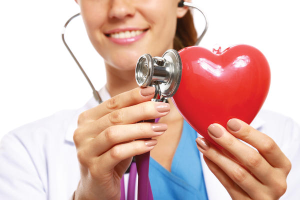 What causes heart valve disease?
