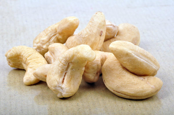 Why did I develop a cashew allergy if I don't eat them often?