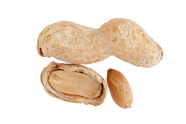 What is the chance of losing a peanut allergy?