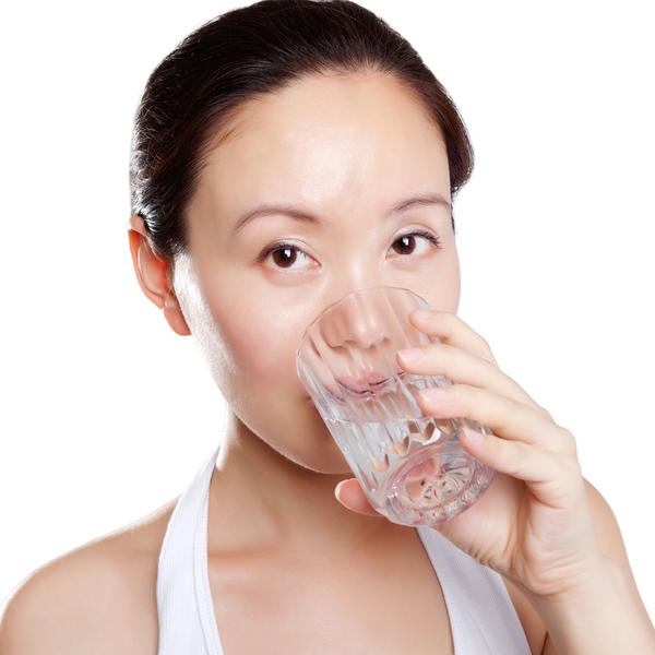 Can dehydration cause anxiety (from generalized anxiety disorder) to get worse?
