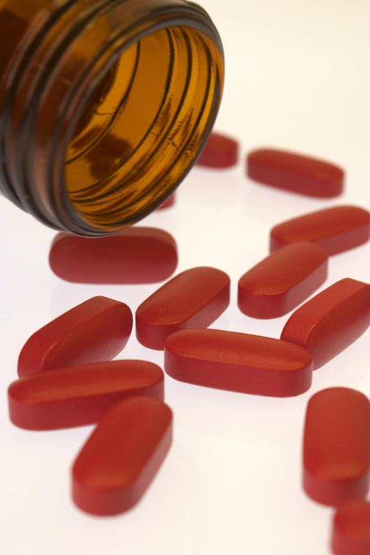 Is taking an ibuprofen a few times a week bad for the body?