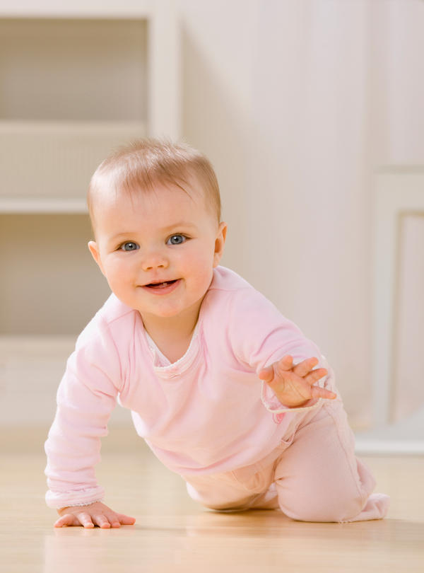 Can you end up with severe back pain just from having a baby?