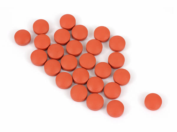 How much ibuprofen should a person take in a day before it becomes dangerous?
