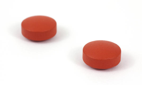What will happen if you take advils (ibuprofen) and have stomach ulcers?