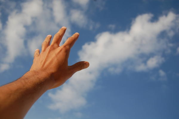 What does it mean if your hand starts twitching today?