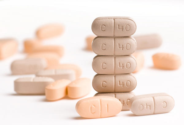 What types of conditions are cured by calcium channel blockers?