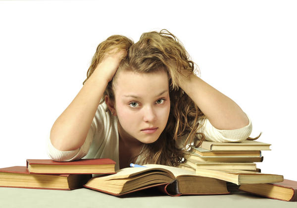 How can I get help dealing with test anxiety that is negatively impacting all my grades in college?