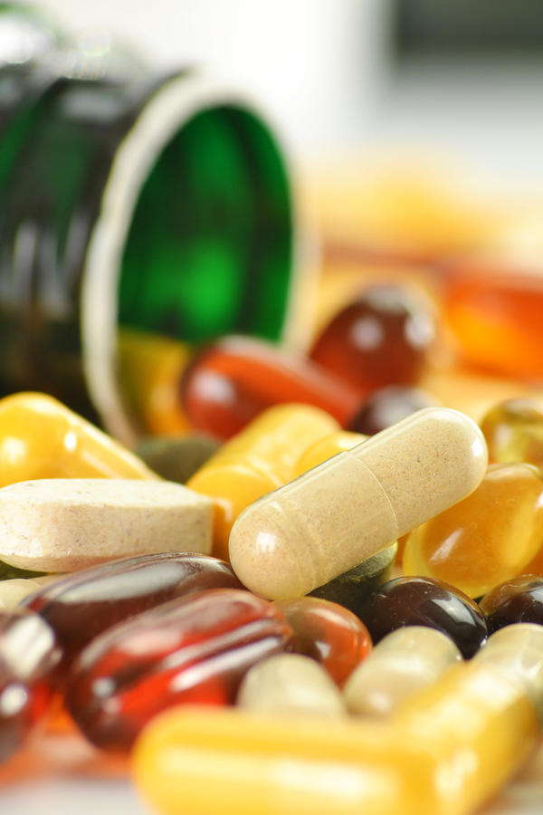 Given the recent news that mortality and morbidity are higher for people taking vitamins, have you changed your recommendation? What do you recommend?