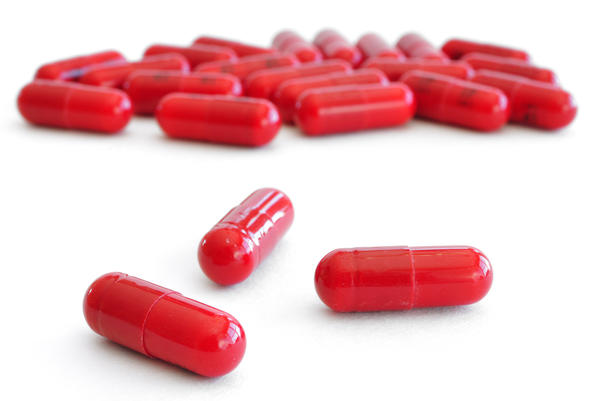 Does amoxicillin 500mg contain acetaminophen?