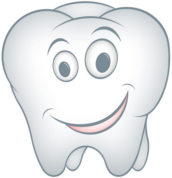 What are alternative treatments or remedies for dental fluorosis?