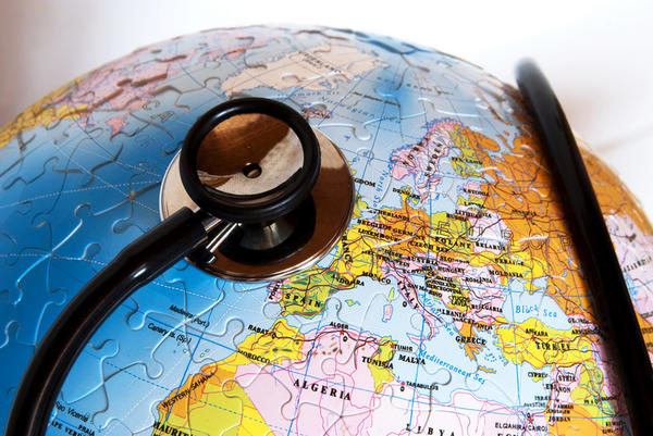 Does HealthTap have Doctors who practice in international locations ?