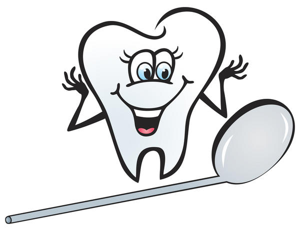 Is a slightly chipped tooth something to worry about? I had a canine tooth very slightly chipped while playing basketball. There has been no pain or numbness since then, but i would like to know if I should go to the dentist anyway?