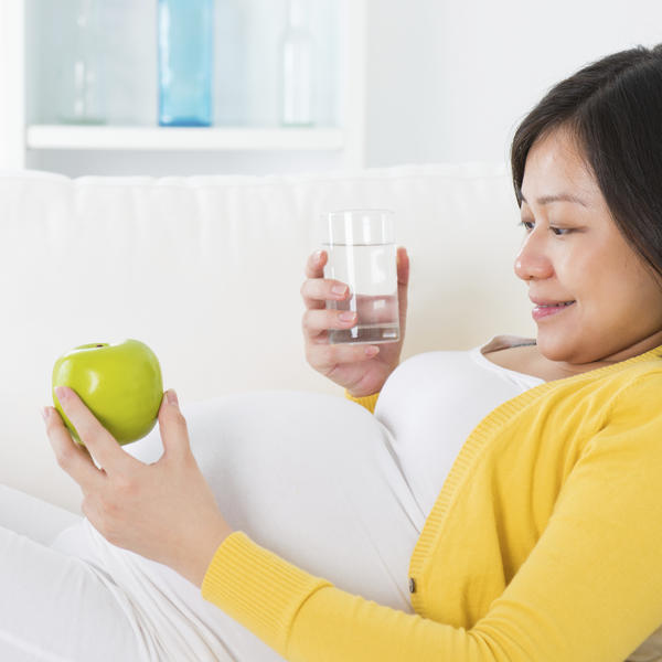 How can I treat constipation during pregnancy?