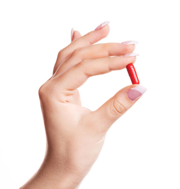 What are the side effects of midol?