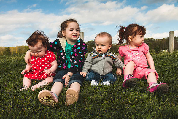How can I prepare my child for the arrival of a sibling?