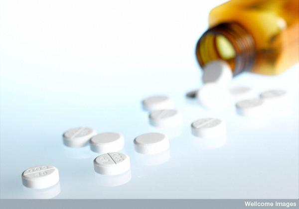 Is it possible to die from pain killers?