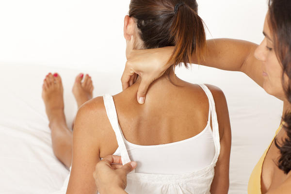 Are there any health benefits for massage?