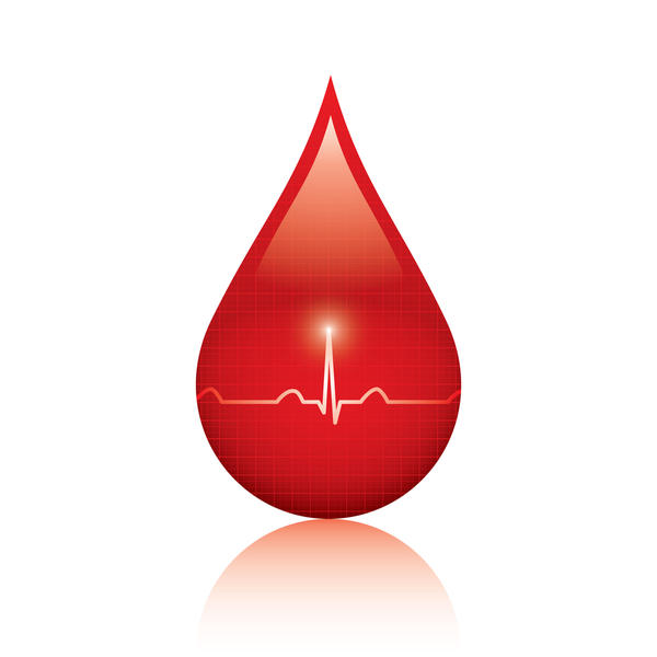 Is there any link between blood clots while trying to give a plasma donation and pregnancy?