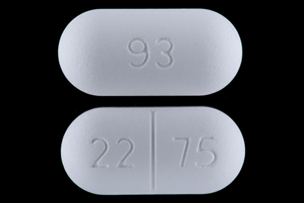 What are the side affects of amoxil (amoxicillin)?