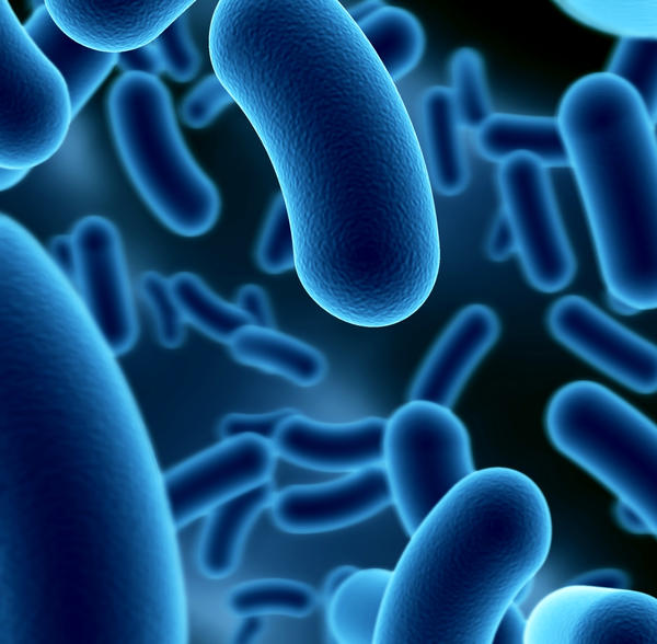 Is bacterial trachaitis contagious?