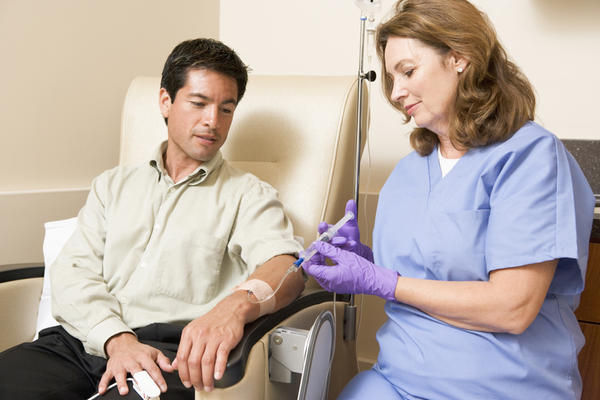 Can chemotherapy help/cure complex regional pain syndrome ?