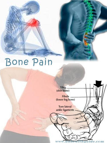 What are some causes of joint pain?