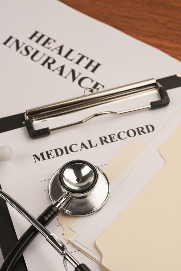 As power of attorney, am I the only person who can access medical records?