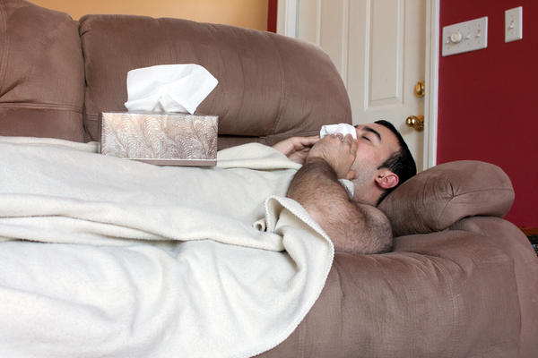 I know some people are more likely to get common cold than others. Which ones?