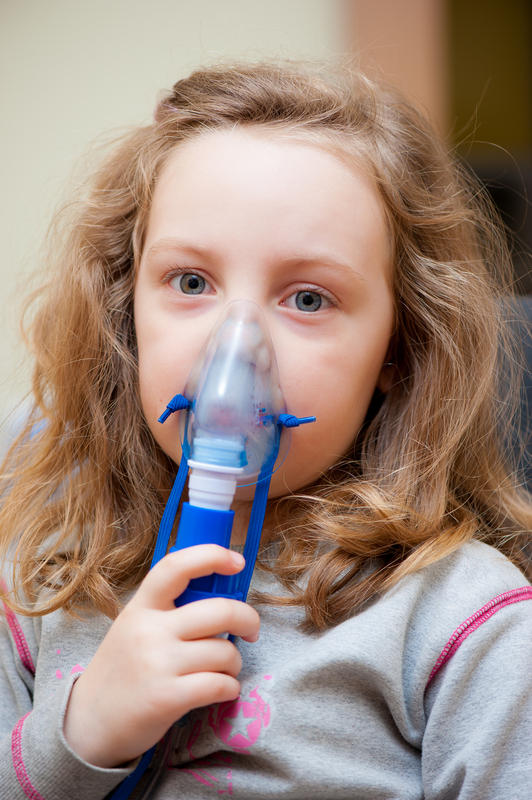 Do beta blockers like nadolol really lessen the effects of the albuterol for asthma patients?