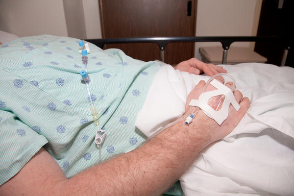 How long can a person live on dialysis?