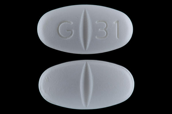What is ip 102 pill?