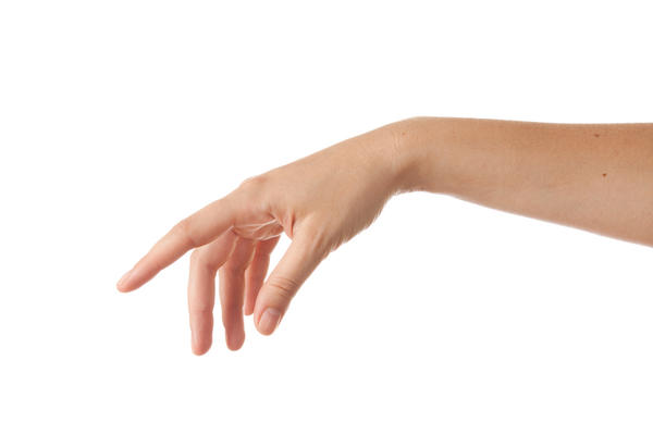Does bilateral hand numbness have a cure?