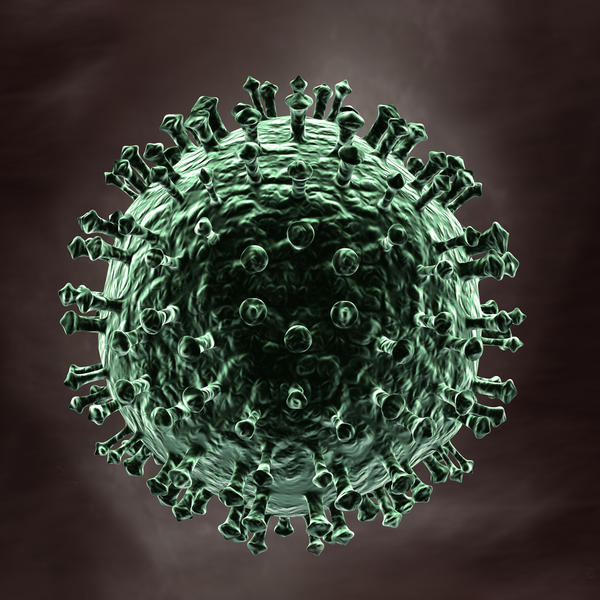 Are there people who are immune to hepatitis b even though they were not vaccinated?