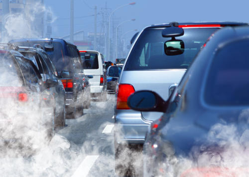 I am concerned because I breathed in some heavy diesel exhaust briefly (a few minutes). Can a few short heavy exposures cause  permanent lung damage/disease?  What about permanent coronary damage from tiny particulate matter getting into bloodstream?