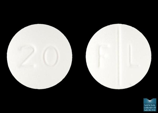 Can I take Lexapro (escitalopram) 20mg for years and years?
